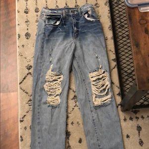 LF boyfriend jeans
